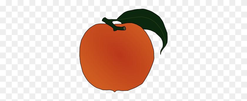 Peach Clip Art - Peaches PNG