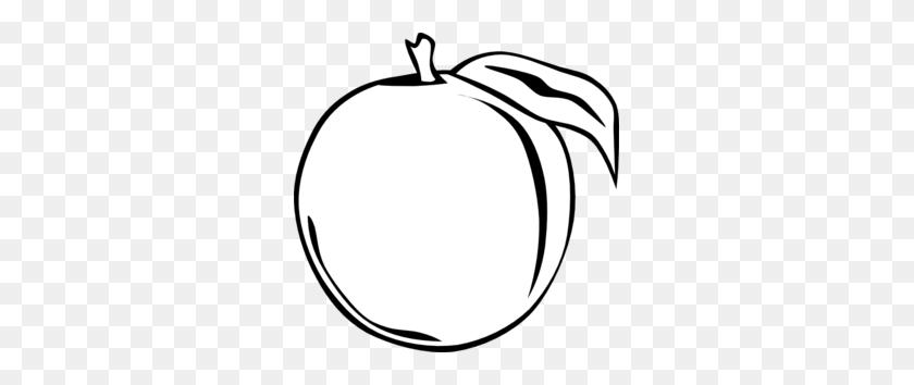 Peach Clip Art Clip Art - Peach Clipart