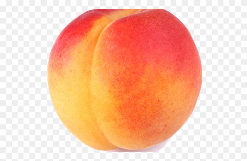 Peach Clip Art Hot Trending Now - Peaches PNG