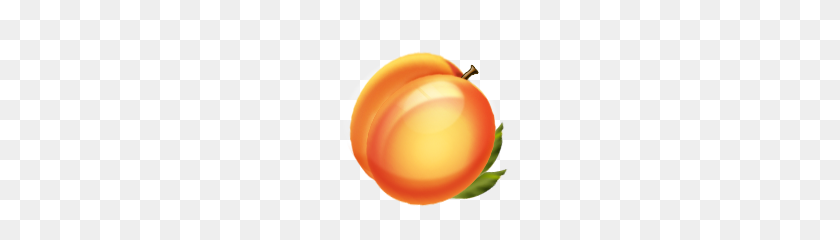 Peach Clipart Peach Png - Peach PNG