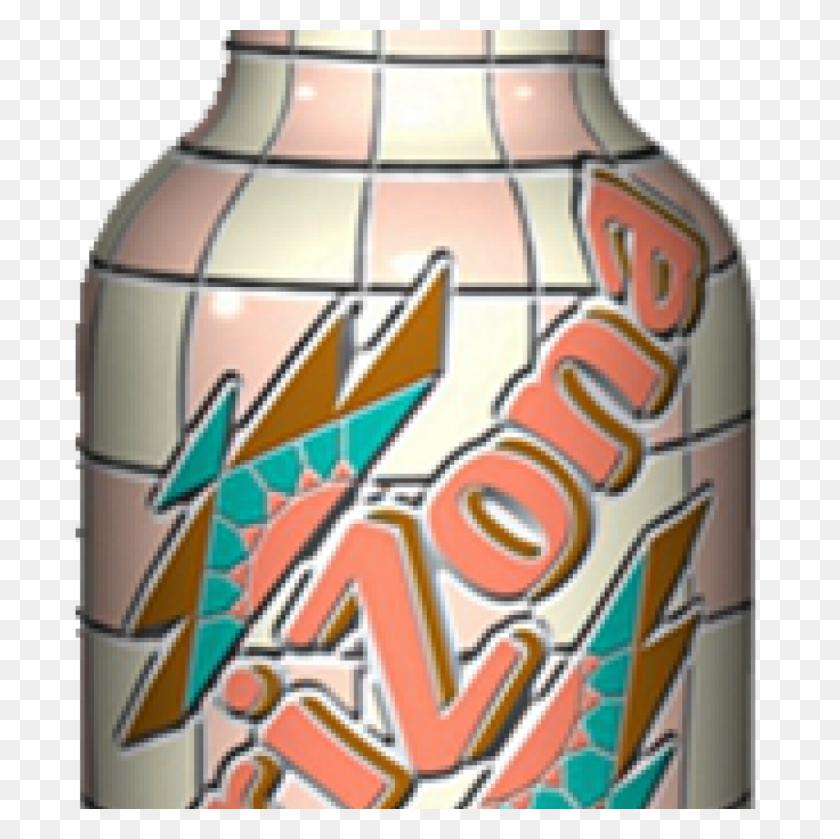 1000x1000 Peach Iced Tea - Arizona Iced Tea PNG
