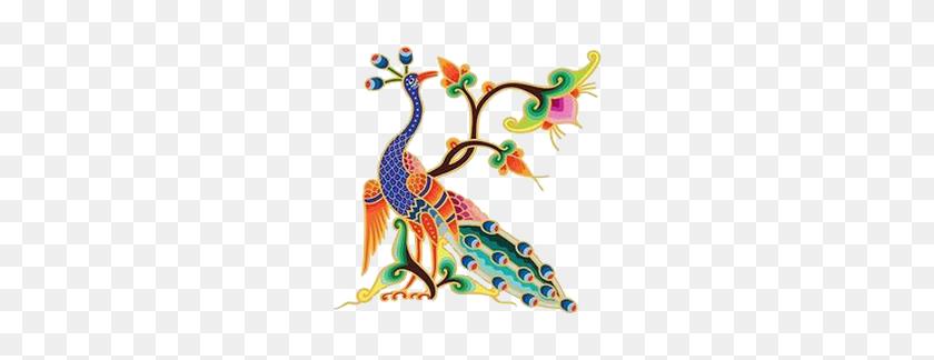 Peacock Clipart India - Peacock Clipart