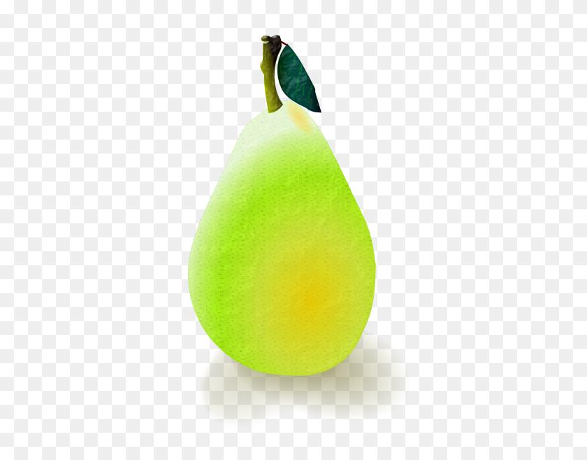 Pear Clip Art - Pear Clipart