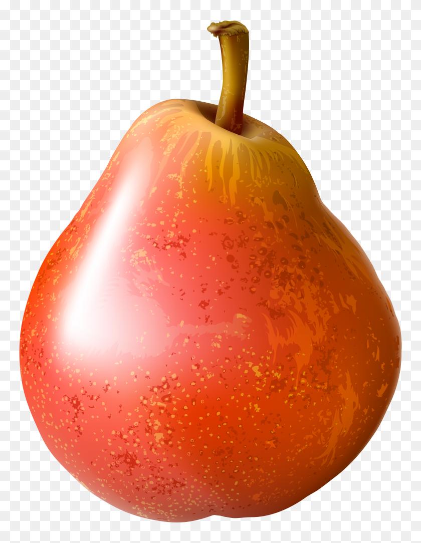 Pear Clipart - Pear Clipart