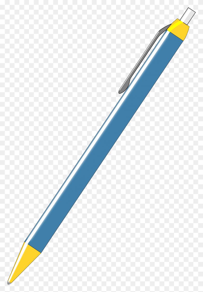 Pen Clip Art Clipart Images - Pen Clipart PNG
