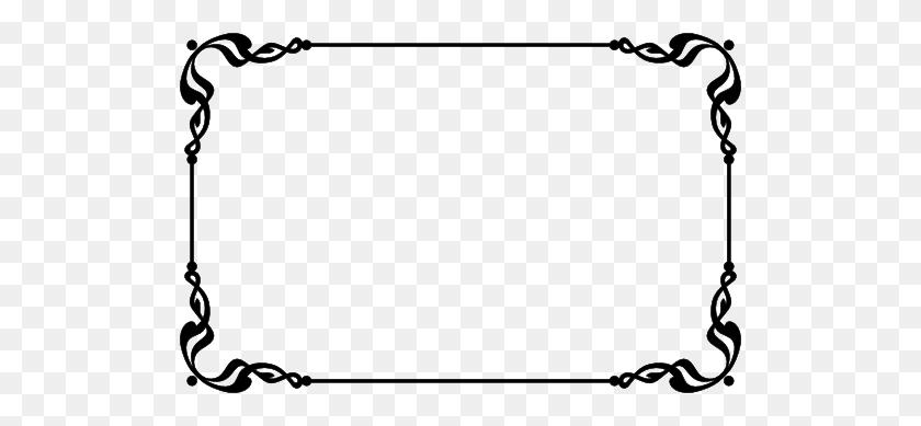 Pencil Border Clipart - Pencil Border Clipart