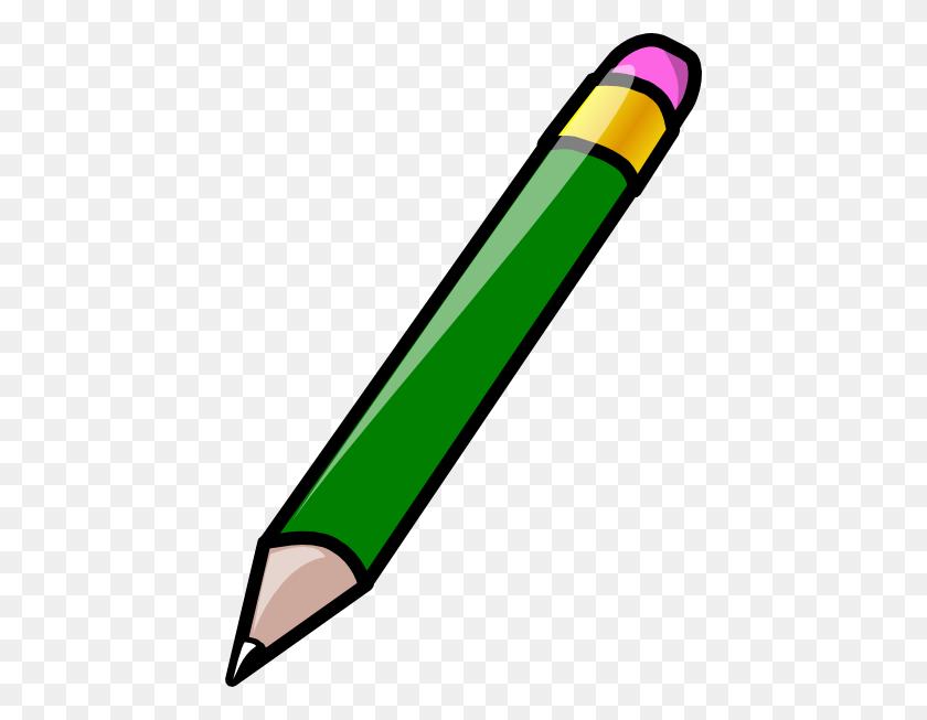 Pencil Clip Arts Download - Writing Clipart PNG