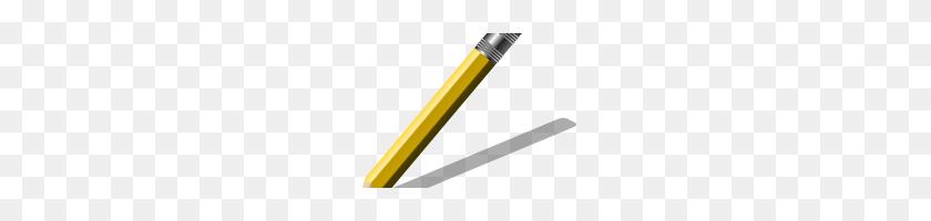Pencil Clipart Free Pencil And Paper Clipart - Pencil Paper Clipart