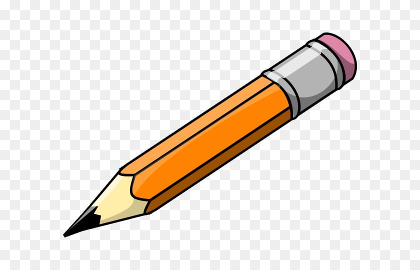 Pencils Clip Art - Pen Clipart PNG