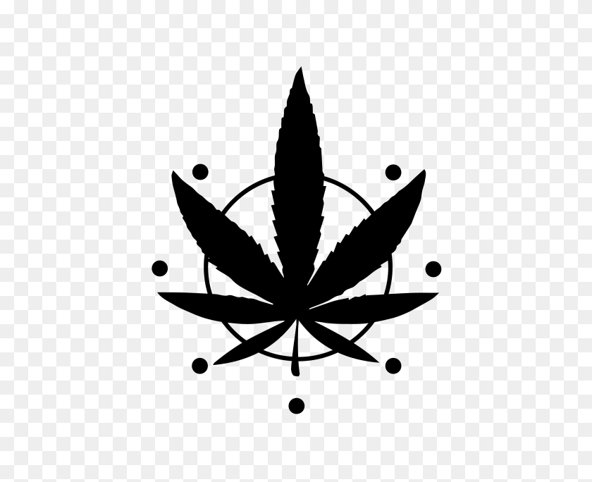 Pennsylvania Cannabis Connection - Marijuana Leaf Clip Art