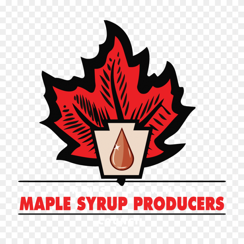 Pennsylvania Maple Syrup Producers Council Real Maple Syrup - Maple Syrup PNG