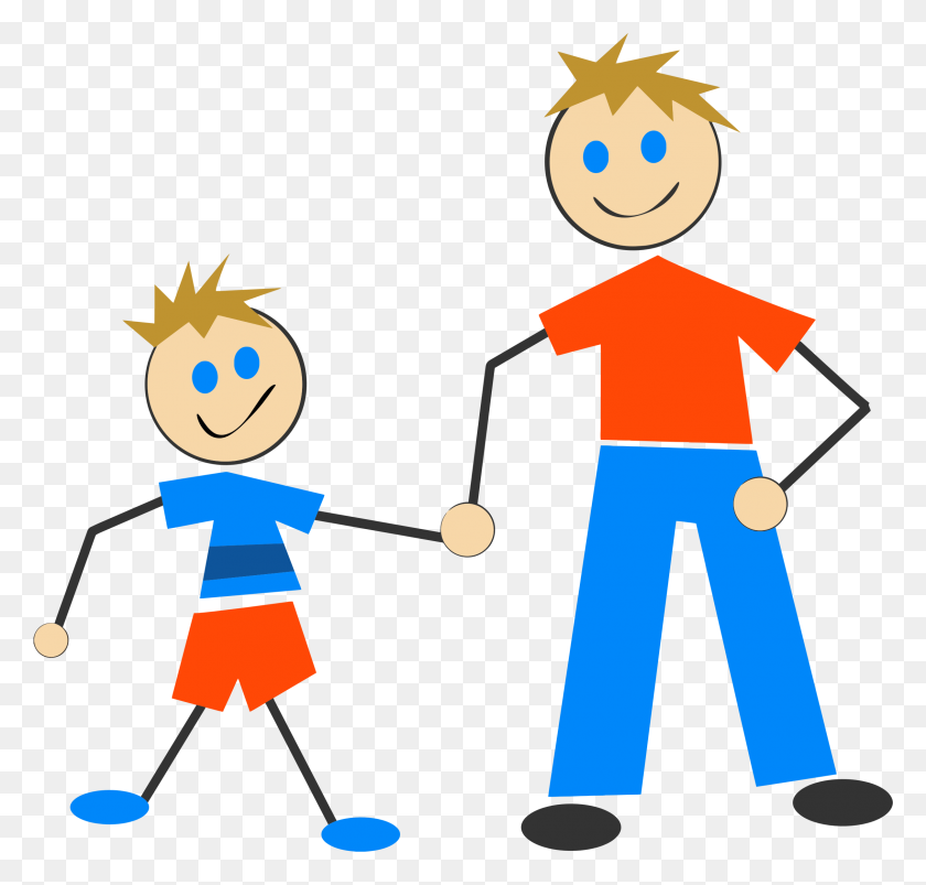 People Clip Art Images Free - Person Clipart PNG