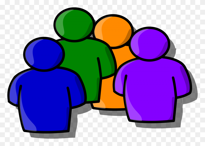 People Clip Art Png Png Image - Person Clipart PNG