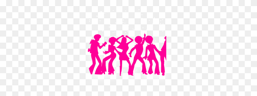 People Partying Clipart Group With Items - Group Of People Clipart