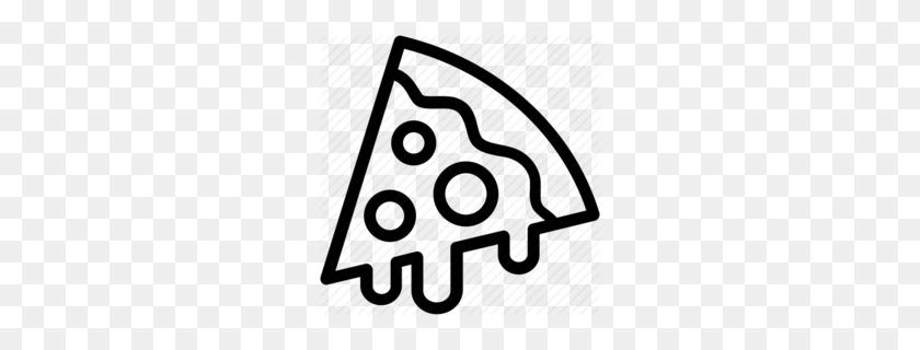 Pepperoni Pizza Clipart - Pepperoni Pizza Clipart