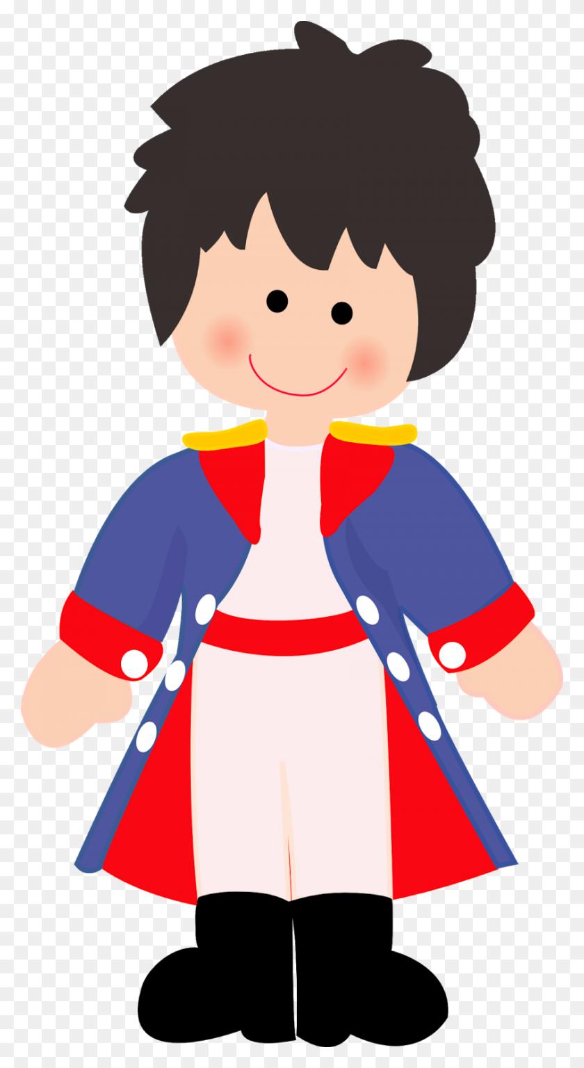 Pequeno Principe Niver The Little Prince, Prince - Baby Prince Clipart
