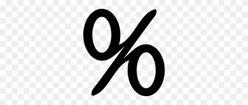 Percentage Sign Clip Art - Percentage Clipart