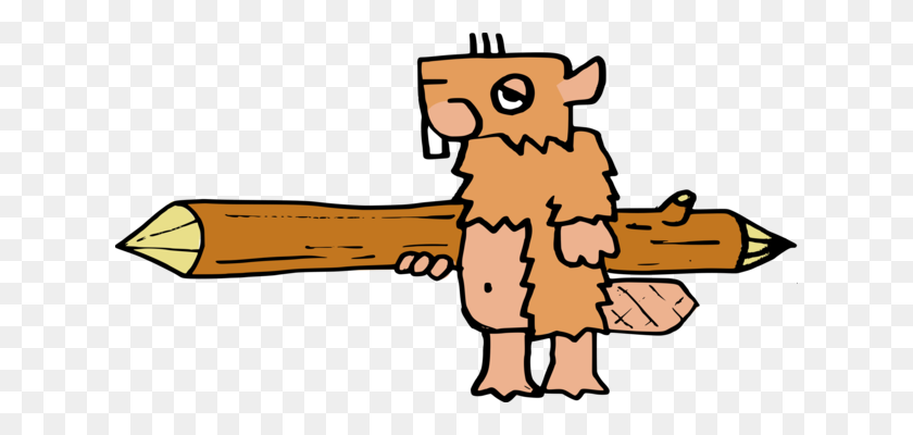 Perry The Platypus Cartoon Beaver Drawing - Platypus Clipart