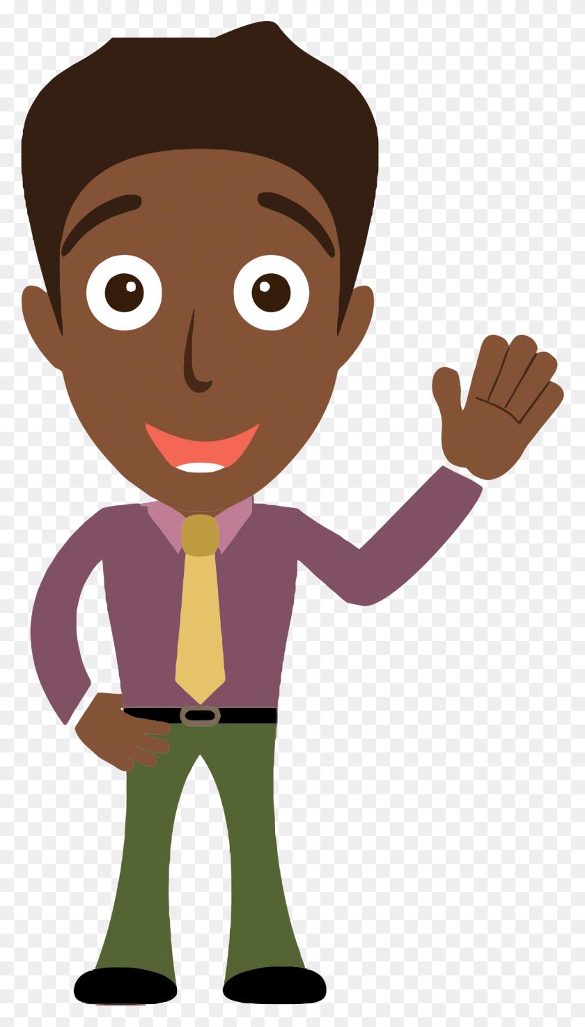 Person Clipart Png Clip Art Images - Person Clipart PNG
