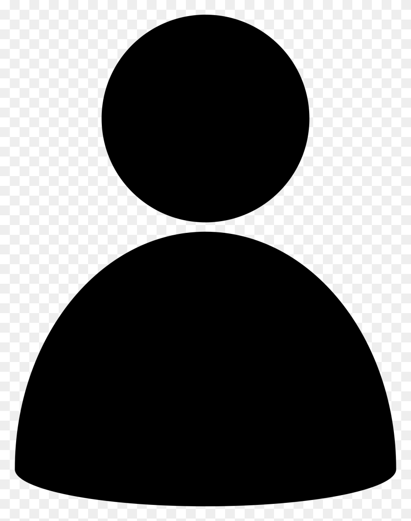 Person Icons - Person PNG Icon