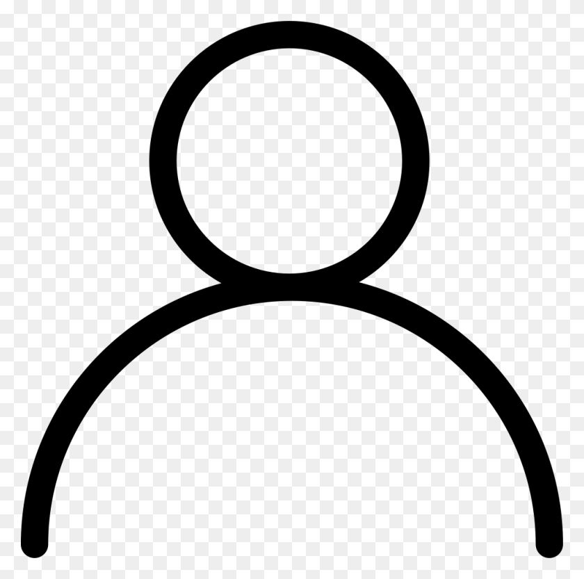 Person Png Icon Free Download - Person PNG Icon
