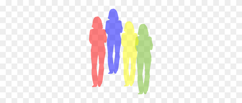 Person Png Images, Icon, Cliparts - People Standing PNG