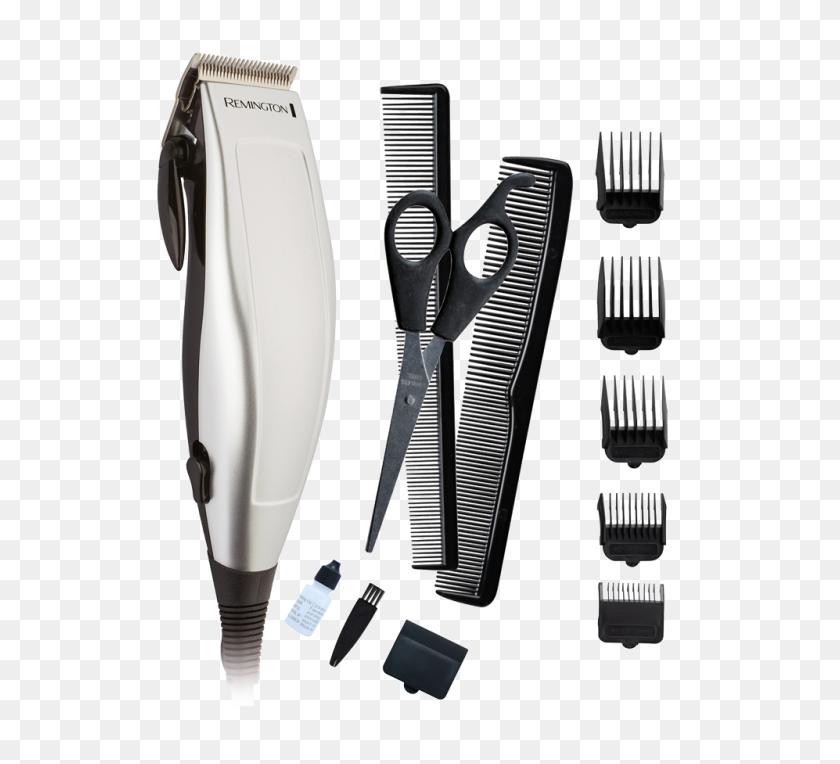 Personal Haircut Kit - Mens Hair PNG
