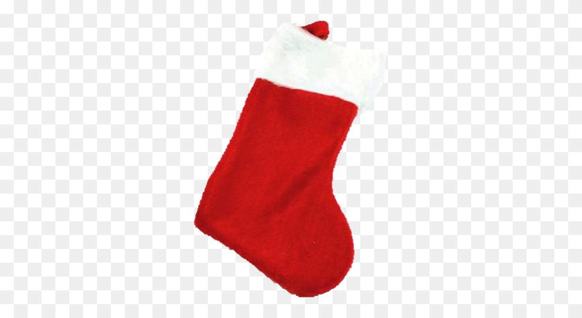 Personalised Christmas Stockings - Christmas Stockings PNG