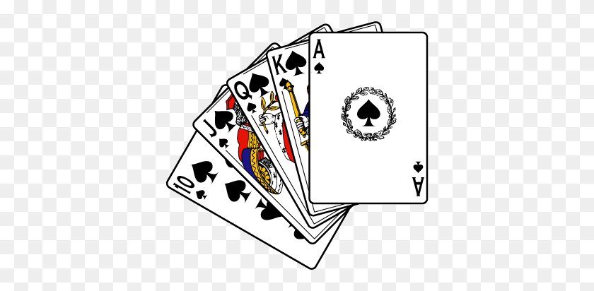 Personality Profile The Ace Of Spades Destiny Card Readings - Ace Card PNG