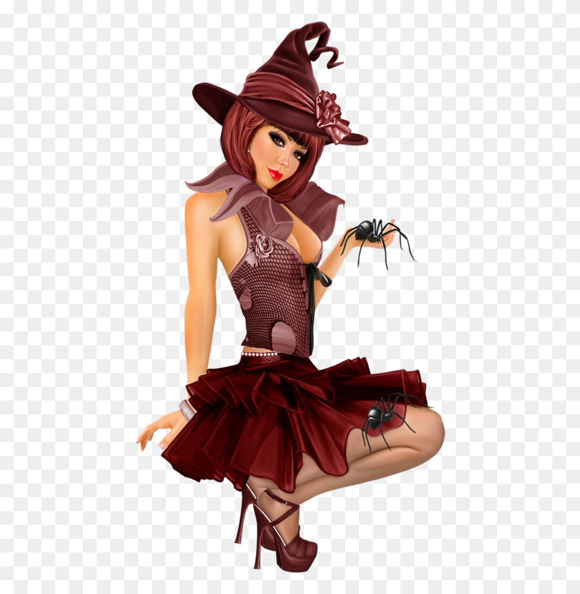 Personnage Femme Halloween Witch Tubes Clipart Halloween Witch Clipart Stunning Free Transparent Png Clipart Images Free Download