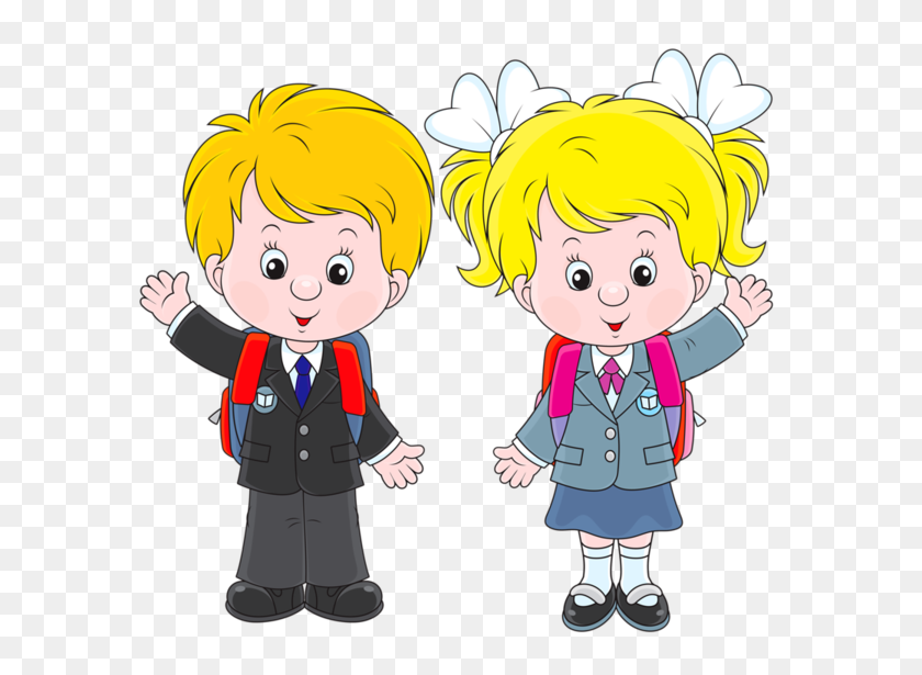 Personnages, Illustration, Individu, Personne, Gens Children - Preschool Kids Clipart