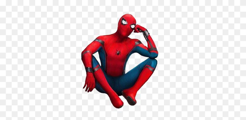 Spider Man Homecoming Sticker Marvel - Spiderman Homecoming