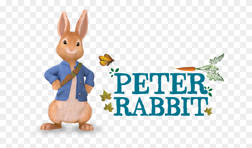 Peter Rabbit Peter Rabbit Peter Rabbit - Peter Rabbit PNG