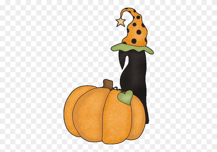 Pgc Halloween Clipart Halloween Clipart Halloween - Primitive Clip Art
