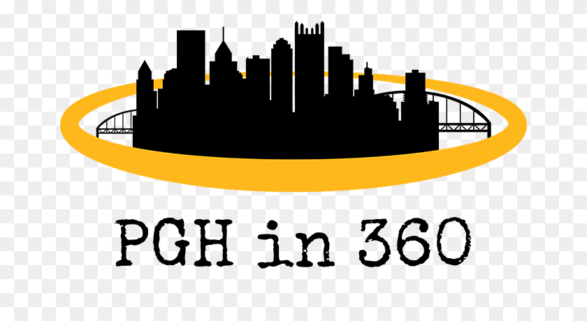 Pgh In Youth Perspectives Empowering Pittsburgh Teens - Pittsburgh Skyline Clipart