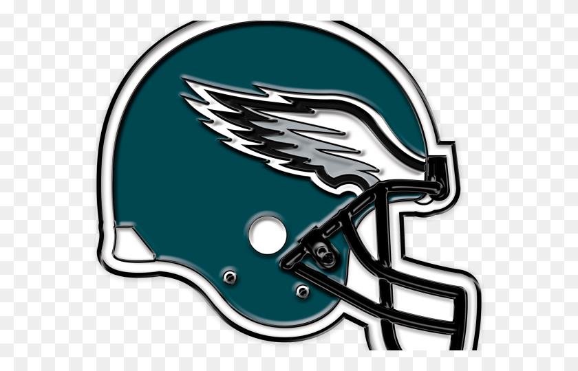 Philadelphia Eagles Clipart Nfl - Philadelphia Eagles Clipart