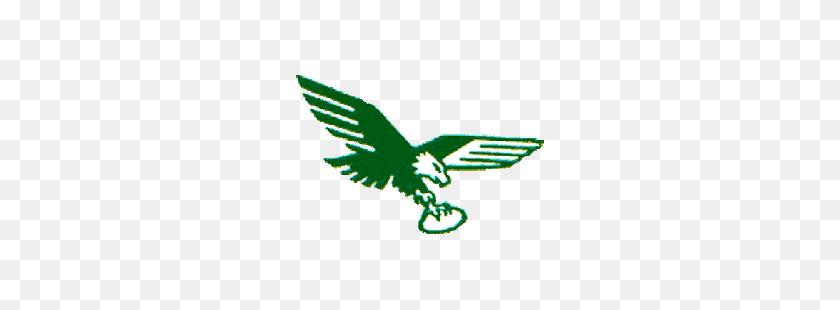 Philadelphia Eagles Primary Logo Sports Logo History - Philadelphia Eagles Logo PNG