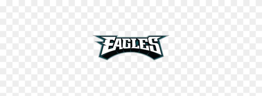 Philadelphia Eagles Wordmark Logo Sports Logo History - Philadelphia Eagles Clipart