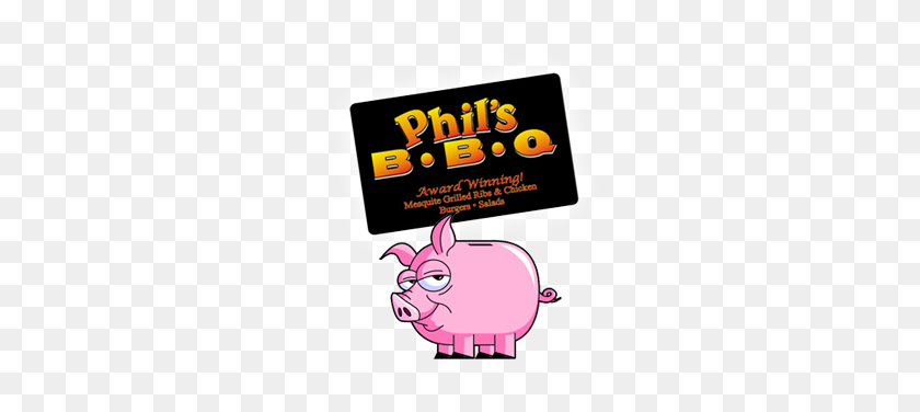 Phils Bbq Restaurant Bbq Catering - Bbq Picnic Table Clipart