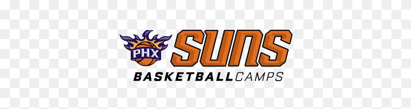 Phoenix Suns Basketball Camp - Phoenix Suns Logo PNG