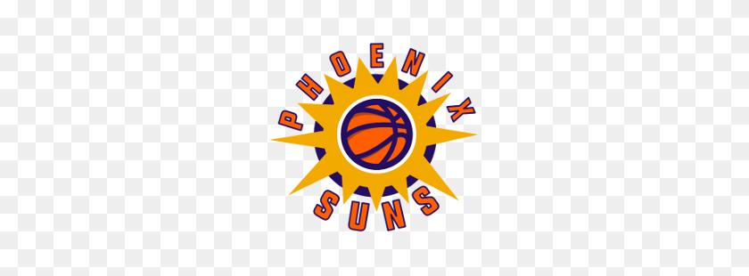 Phoenix Suns Concept Logo Sports Logo History - Phoenix Suns Logo PNG