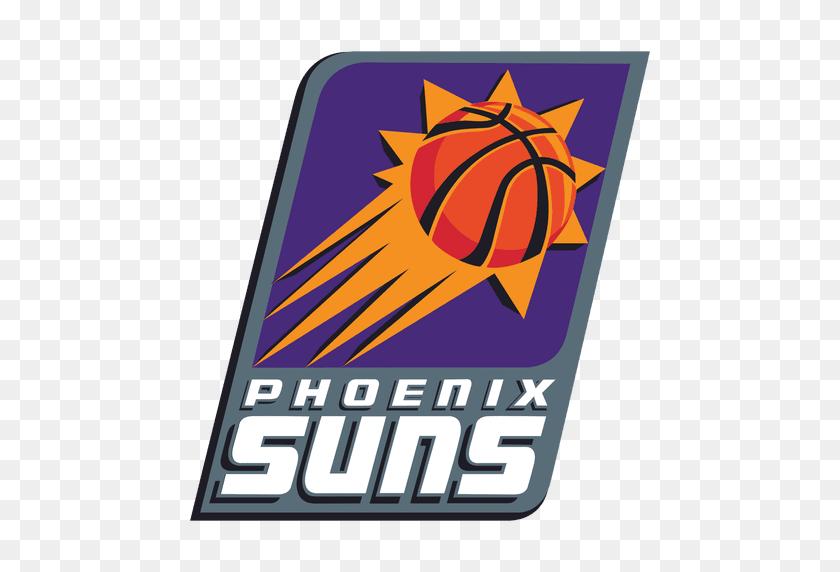 Phoenix Suns Logo - Phoenix Suns Logo PNG