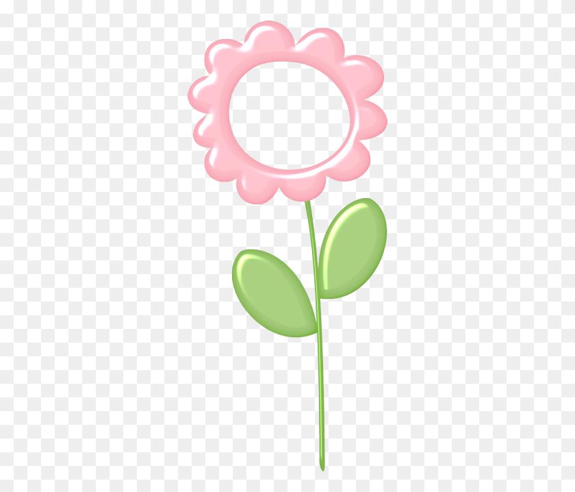 Photo - Cute Flower Clipart