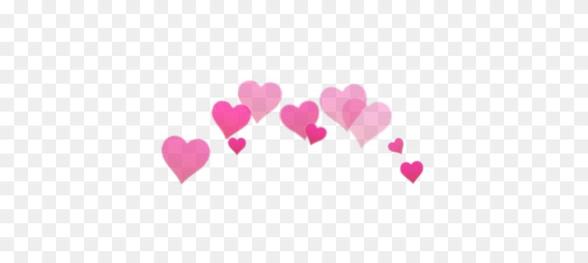 Photobooth Hearts Png - Photobooth Hearts PNG