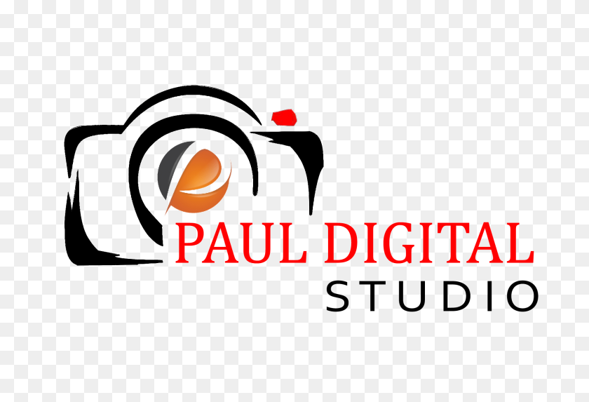 Photography Studio Logo Png Png Image - Photography PNG