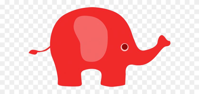 600x339 Photoshop Clipart Colour - Baby Elephant PNG