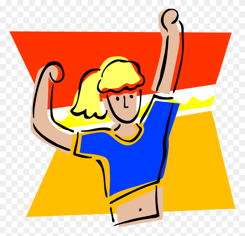 Physical Fitness Exercise Stretching Fitness Centre Free - Physical Activity Clipart