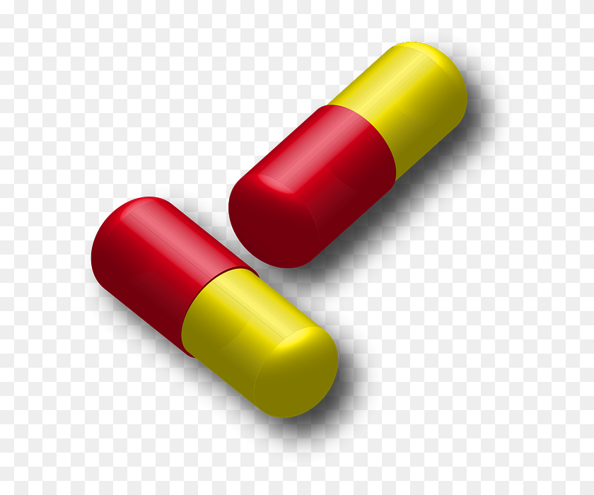 Physicians Say Antibiotics Can Have Serious Side Effects Kraft - Antibiotics Clipart