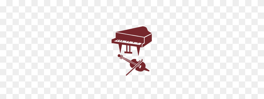 Piano Clipart Instrumental - Piano Clipart Free – Stunning free