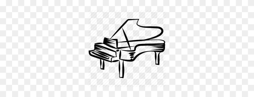 Piano Grand Piano Clipart - Piano Images Clip Art